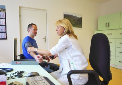 Nemocnice Šternberk zájemcům vyšetří ledviny zdarma