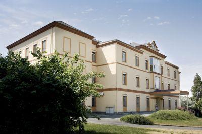 Nemocnice Šternberk je podle pacientů nejlepší nemocnicí v kraji