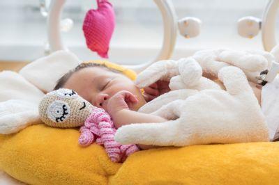 Porodnice ve Šternberku hlásí za letošní srpen rekordních 102 dětí