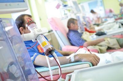 Nemocnice Šternberk nově dialyzuje pacienty pomocí centrálního systému a efektivita je znát