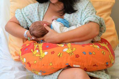 Ve šternberské nemocnici zvládají i porody covid pozitivních žen