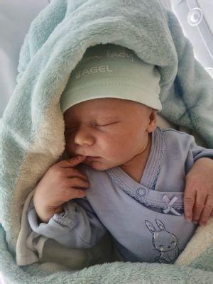 Nemocnice AGEL Šternberk zažila opravdový babyboom. Včervenci se zde narodilo nejvíce dětí za posledních 20 let