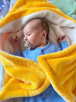 Vporodnici šternberské nemocnice letos rodilo již tisíc maminek